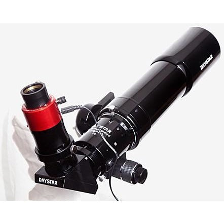 Daystar 80mm and Quark Prominence Bundle - DSZ4P80B