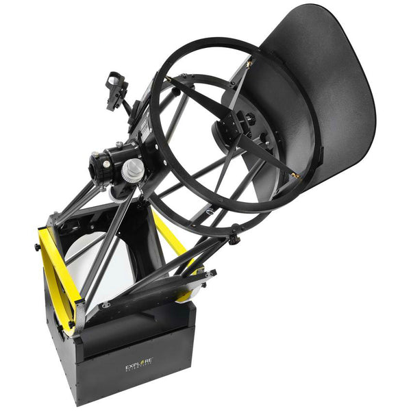 "Explore Scientific 12"" Truss Tube Dobsonian"