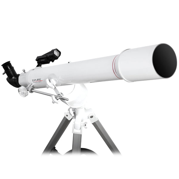 Explore First Light 70mm Refractor with AZ Mount