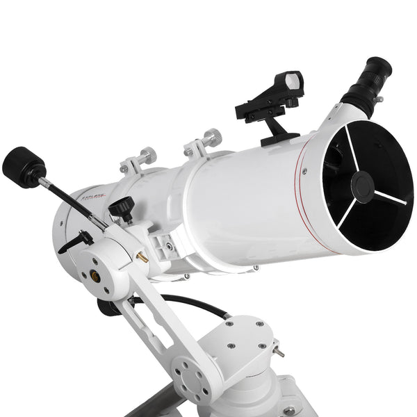 Explore Scientific FirstLight 130mm Newtonian W/ Twilight I Mount