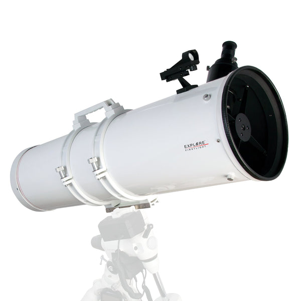 Explore FirstLight 203mm Newtonian Telescope