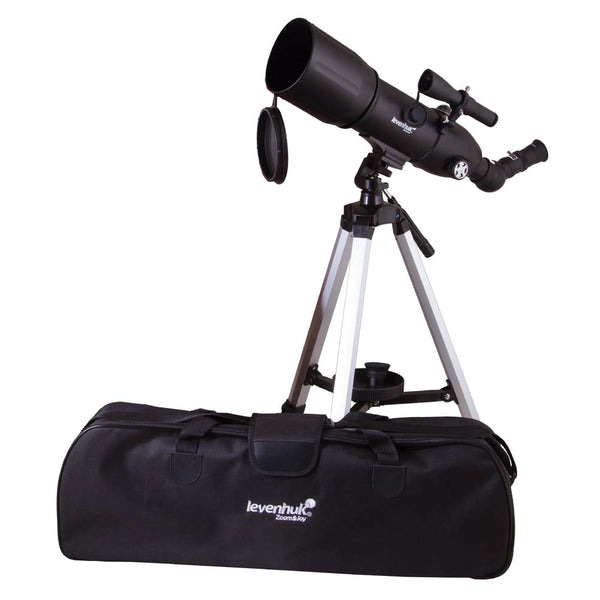 Levenhuk Skyline Travel 80 Refractor