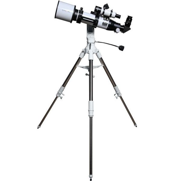 Explore Scientific Aluminum 102mm Doublet Refractor W/ Twilight I Mount