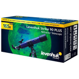 Levenhuk Strike 90 PLUS Telescope 6