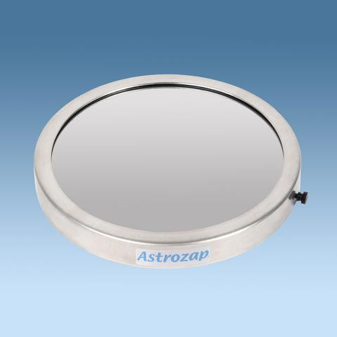 Astrozap Glass Solar Filter 117mm-124mm