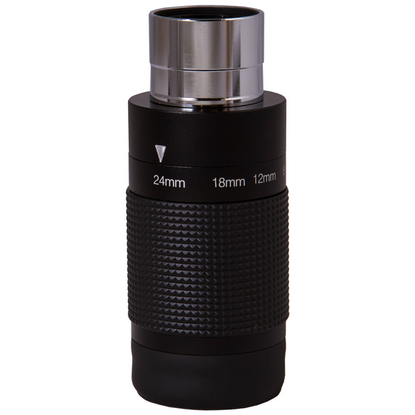 Levenhuk Adjustable 8-24 mm Eyepiece