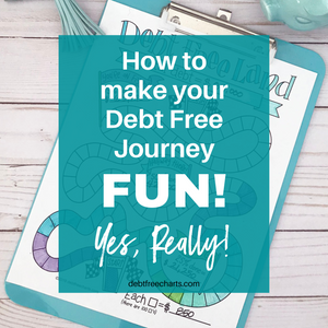 How to Make Your Debt-Free Journey Fun