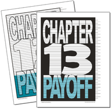 Chapter 13 Payments