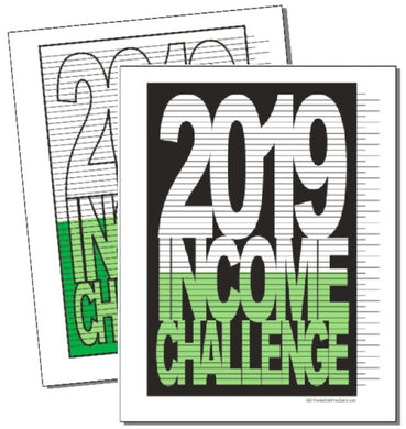 2019 Income Challenge - Members