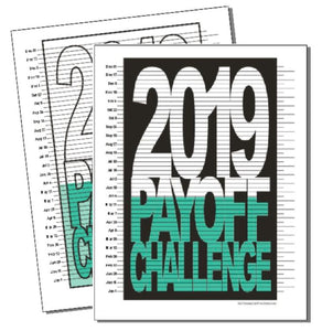 2019 Payoff Challenge
