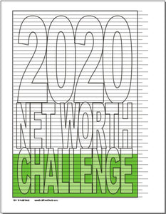 2020 Net Worth Challenge