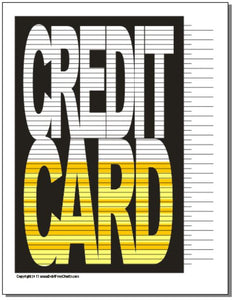 how to payoff credit cards