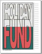 Holiday Savings Fund