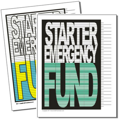 Starter Emergency Fund