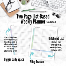 Ultimate Planner Pack 2021