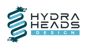 Hydra Heads Design