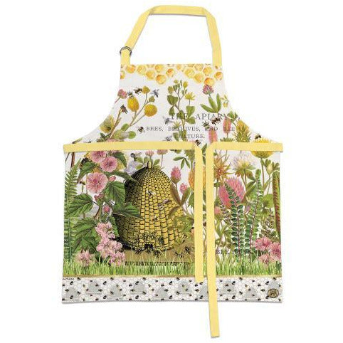 HONEY & CLOVER APRON