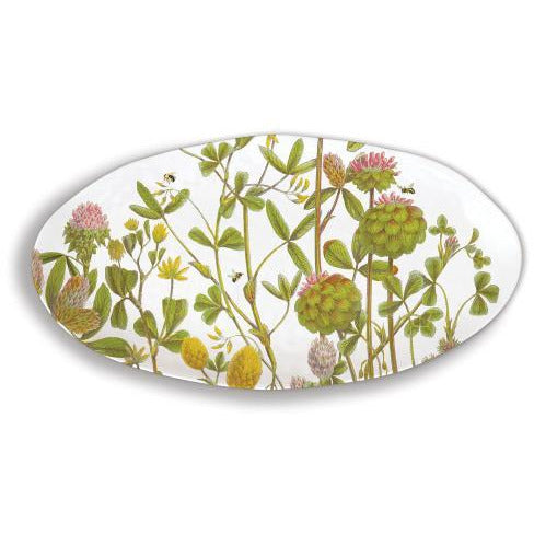 HONEY & CLOVER  OVAL PLATTER