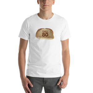 Dig Hill 80 Toastie T-Shirt