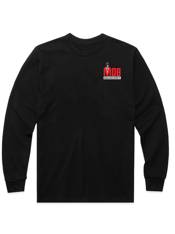 Mob Adjacent Long Sleeve