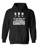 Always Wanted To Be Gangster
