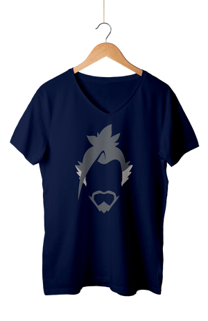 Playera Hanzo Overwatch