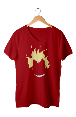 Playera Junkrat Overwatch