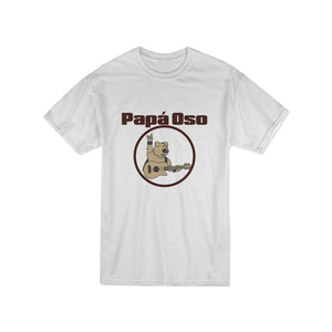 "Playera Sublimada ""Papá Rocker"""