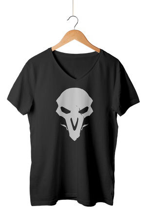 Playera Reaper Overwatch