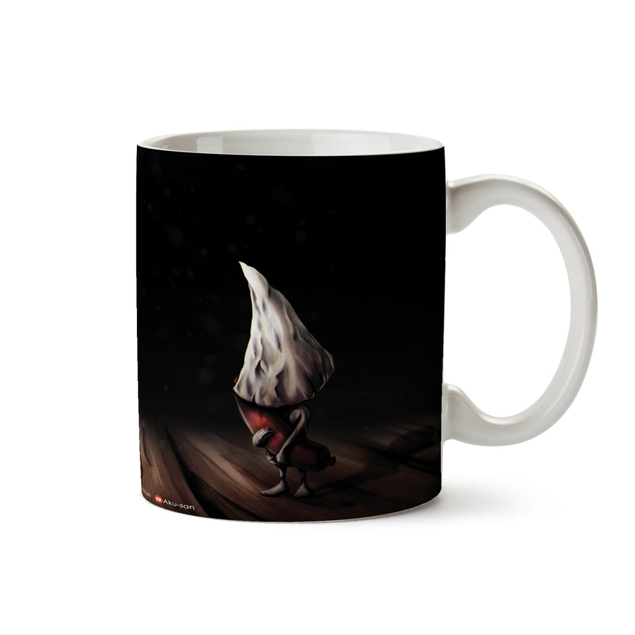 "Taza ""Little Nightmares"""