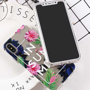 Funda Hello Summer
