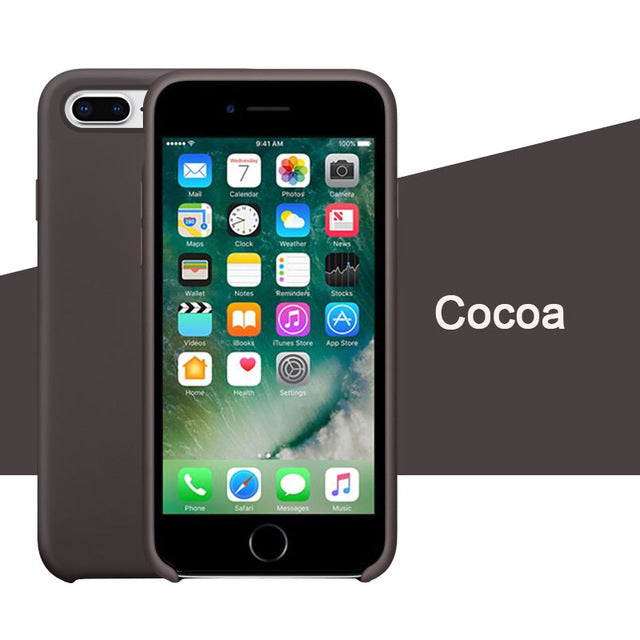 Funda iPhone Apple - Cocoa