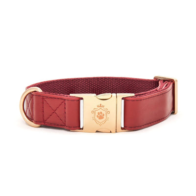 Maple Leaf | Collar