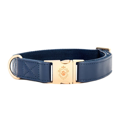 Royal Blue | Collar