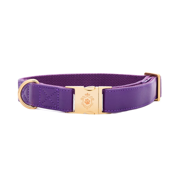 Purple Lavender | Collar