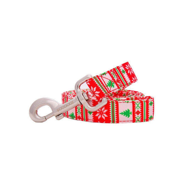Santa Claus | Leash