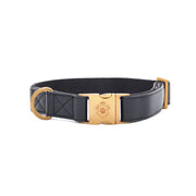 Dark Knight Gold Collar