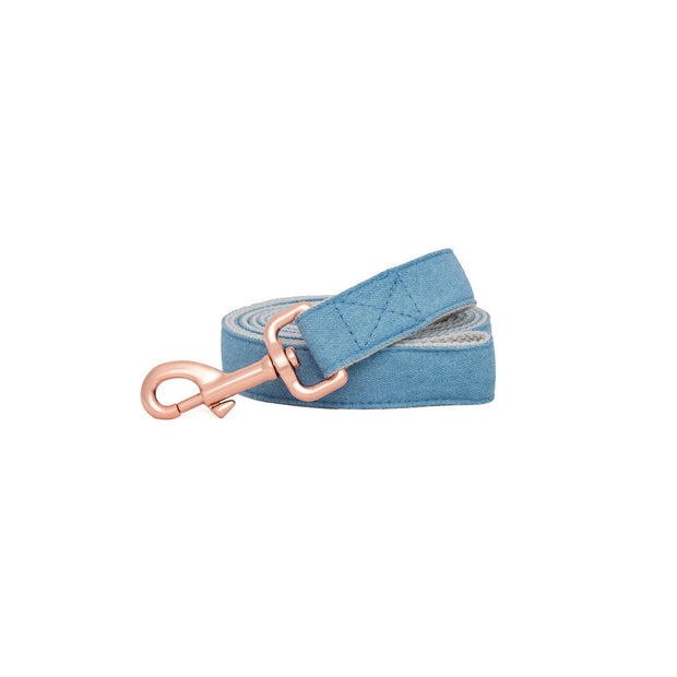 Denim | Leash