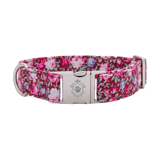 Rosa | Deluxe Edition Collar