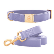 Purple Lilac | Collar Kit