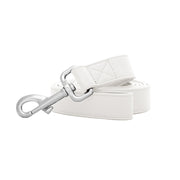 White Pearl Metallic Grey | Leash