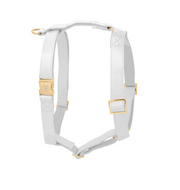 White pearl | Deluxe Edition Harness