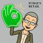 Fudge's Retail
