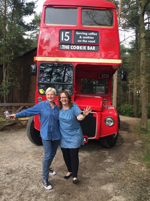 Cookie Bar Bus Volunteer Training Day - 30 March