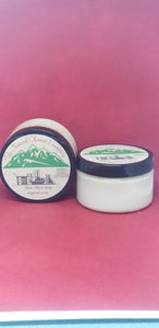 Mens shave soap original scent