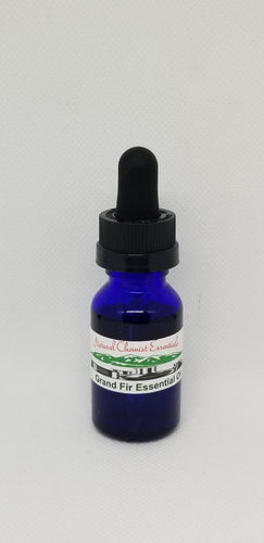 grand fir essential oil