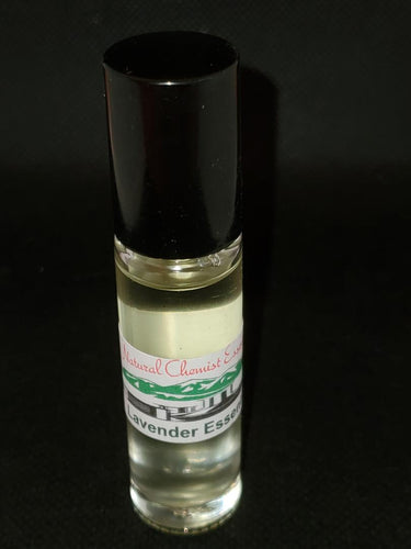 Lavender Essential Oil 10ml roller bottle