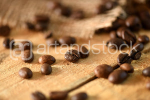 ID 140 Coffee Beans - Artandstock