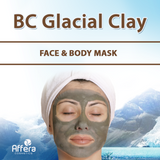 Glacial Clay Face & Body Mask