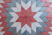 Load image into Gallery viewer, Americana Quilt